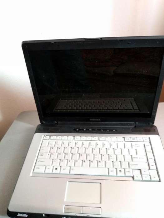 Notebook Toshiba A215-5808 Para Repuestos