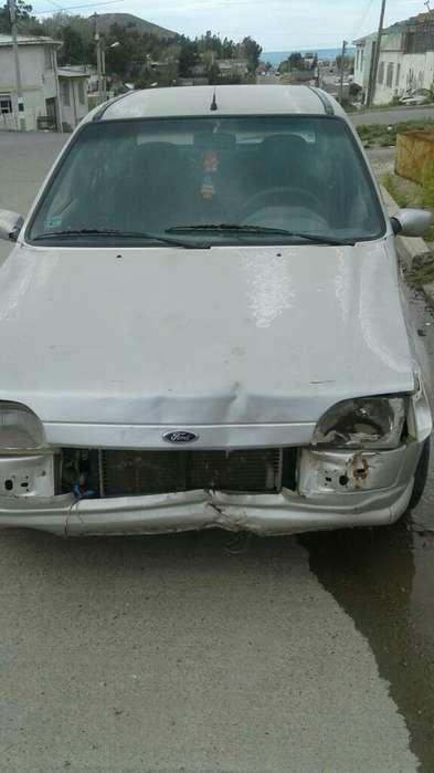 Ford Fiesta  1995 - 120000 km