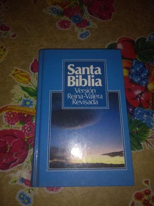 Vendo 2 Biblia Y Un Nuevo Testamentos