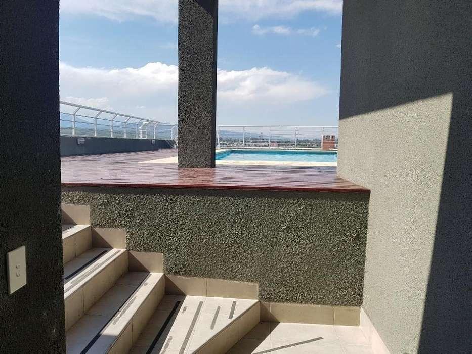 hu87 - Departamento para 1 a 4 personas con pileta y cochera en Ciudad De Salta