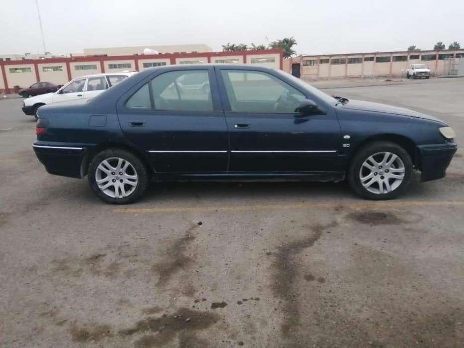 Peugeot 406 2001 - 200000 km