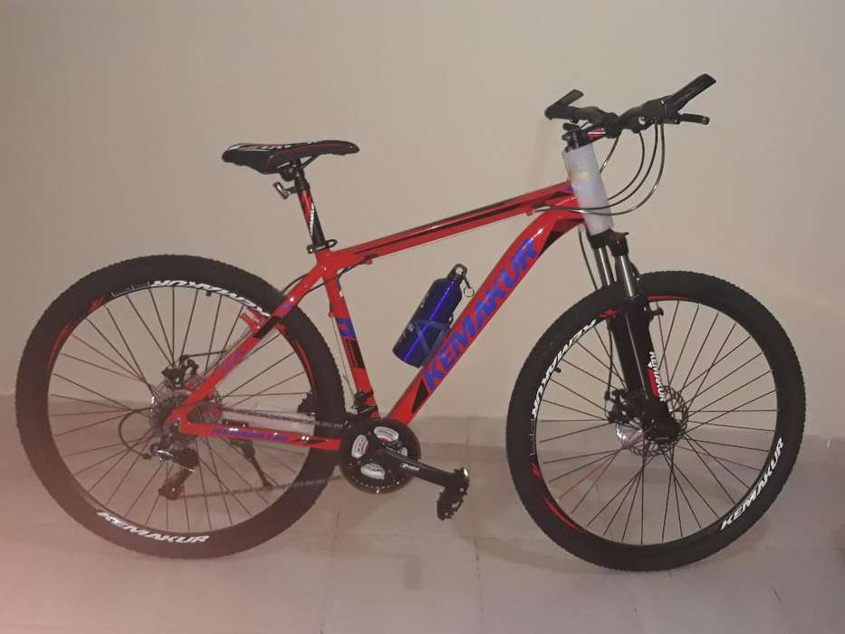 Bicicletas Nuevas R29!!