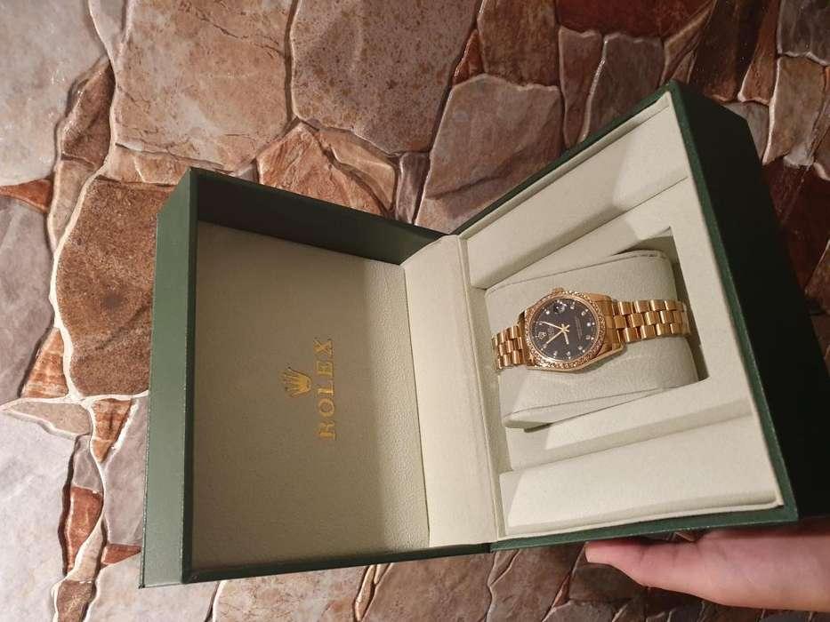 Reloj Rolex para mujer
