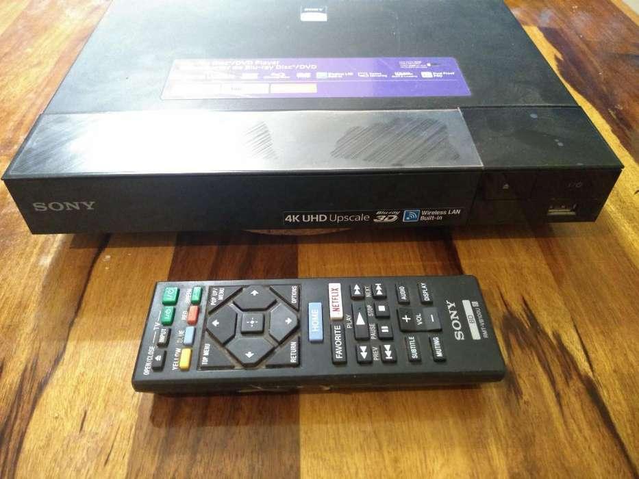 Sony Blu-ray Bdp-s6500