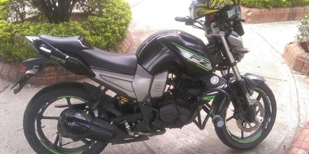 Yamaha Fezer150