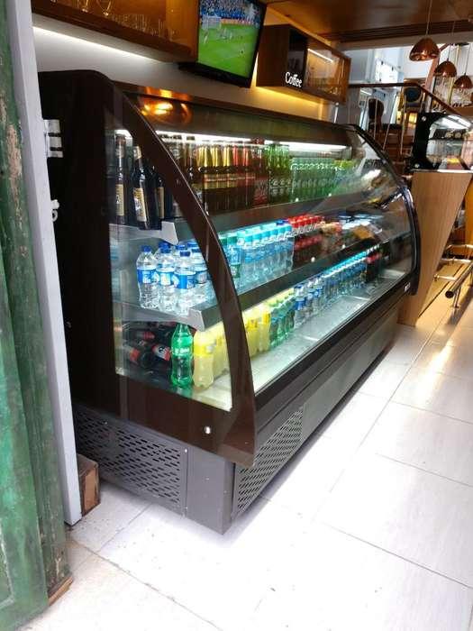 Ganga Vendo-mobiliario Tienda de Café