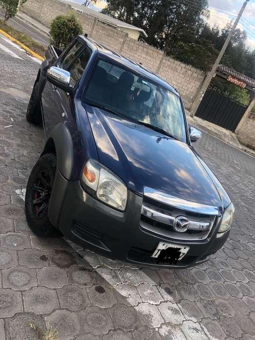 Mazda BT-50 2008 - 300000 km