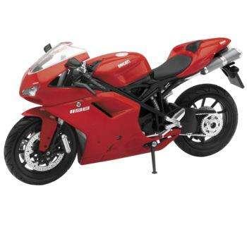 MINI MOTO MODELO ESCALA 16 MOTORSP33D HJC ICON MT SHOX SHAFT BELL AGV