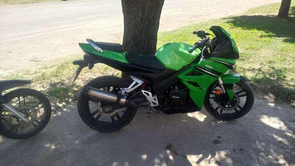 <strong>moto</strong> Mondial Modelo 2012