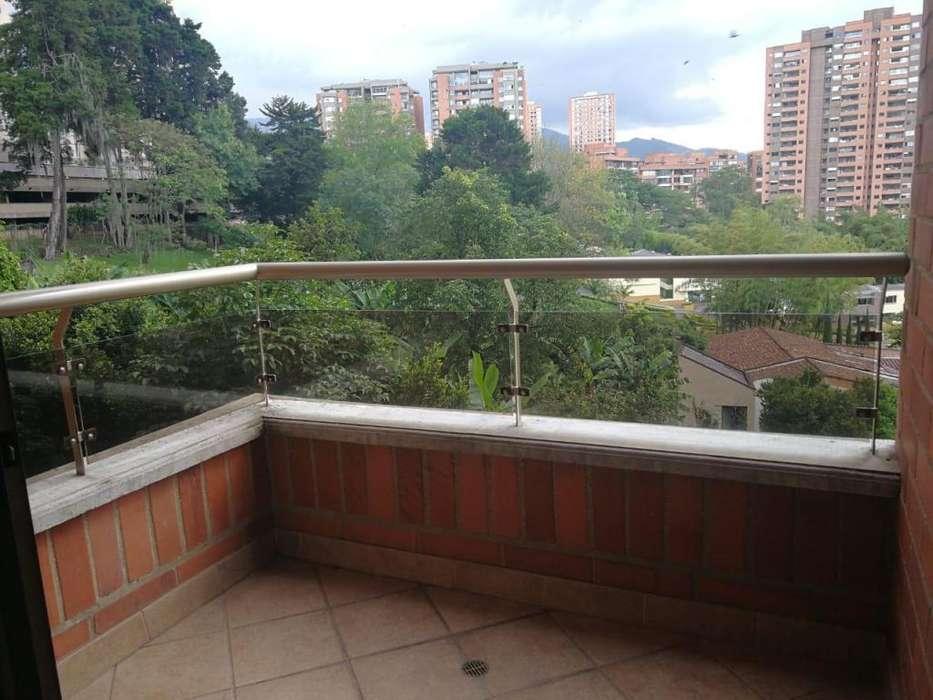 <strong>apartamento</strong> en Arriendo/ Venta Loma Los Gonzalez - wasi_1119962