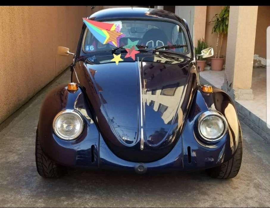 Volkswagen Escarabajo 1974 - 0 km
