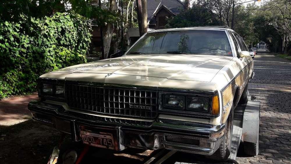 Chevrolet Otro 1981 - 160000 km