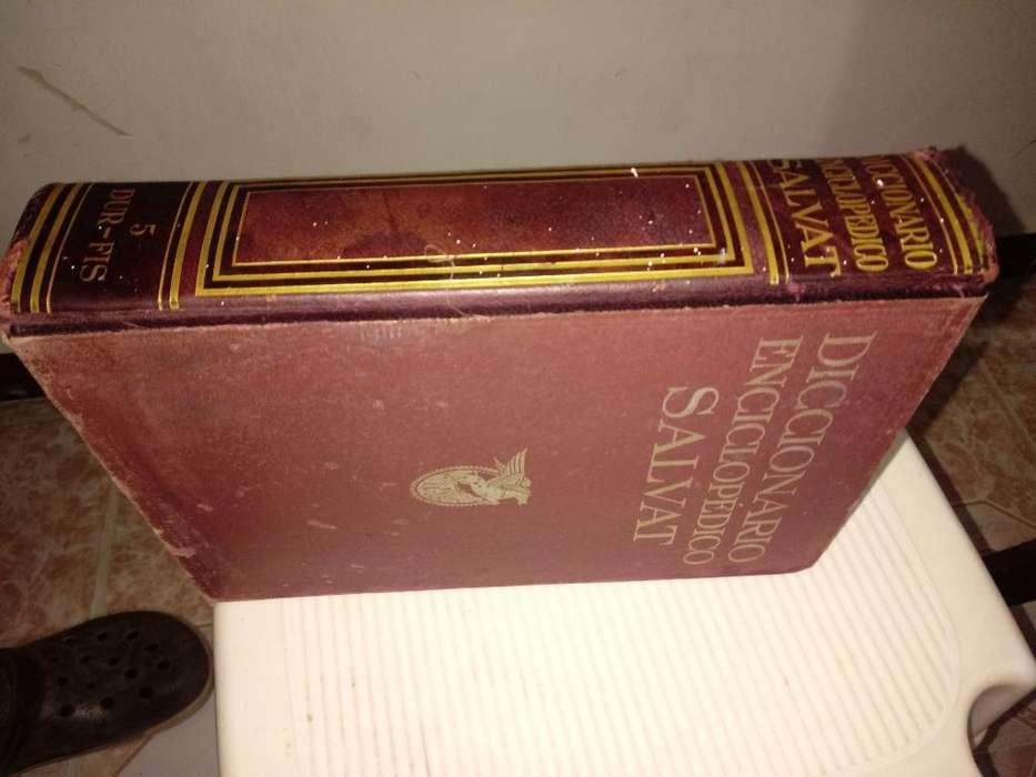 Se Vende Libro Salvat