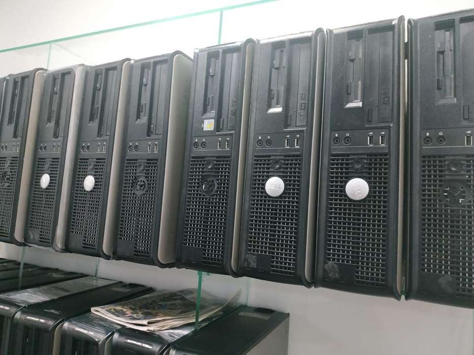 Venta de Computadoras