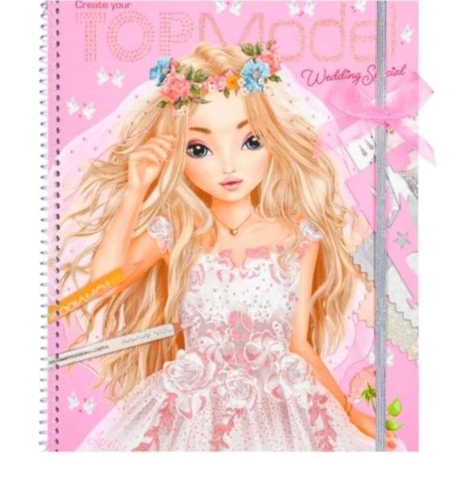 Libro de Diseño de Vestidos de Novia