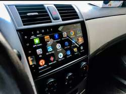 Toyota Corolla Android 2008/13