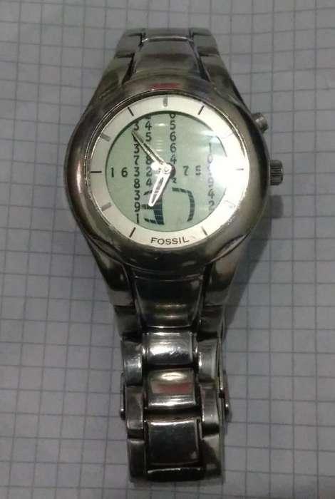 Reloj Fossil Original Jr 8622