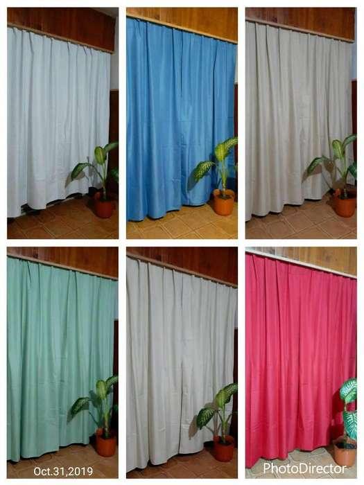 <strong>cortinas</strong> Blackout Vinilicas