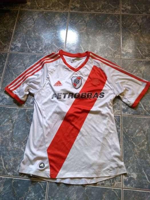 Camiseta River 2010