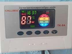 Termotanque solar 246
