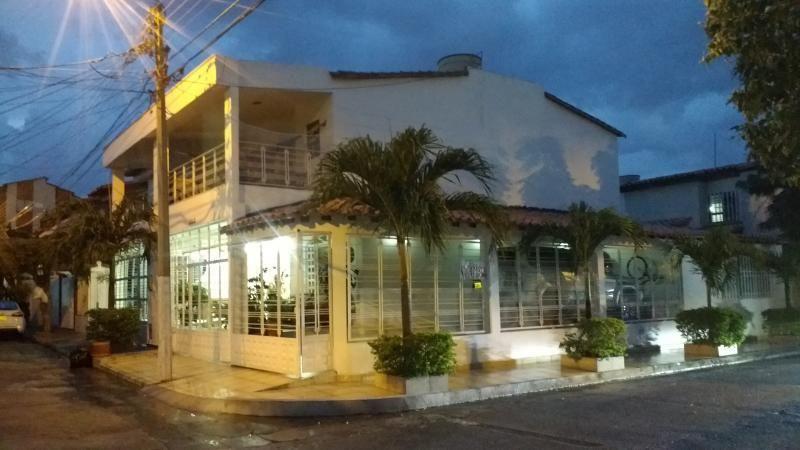 Casa En Venta En Cúcuta Av. Libertadores, Parques Residenciales Iii Cod. VBVVP-163