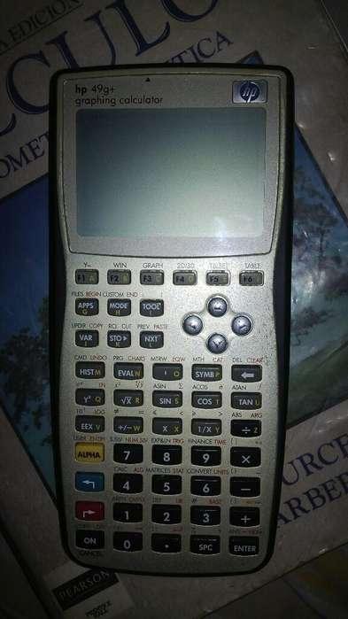 <strong>calculadora</strong> Científica Hp