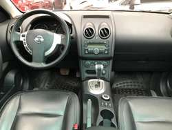 Nissan Qashqai AT 2000CC 2013