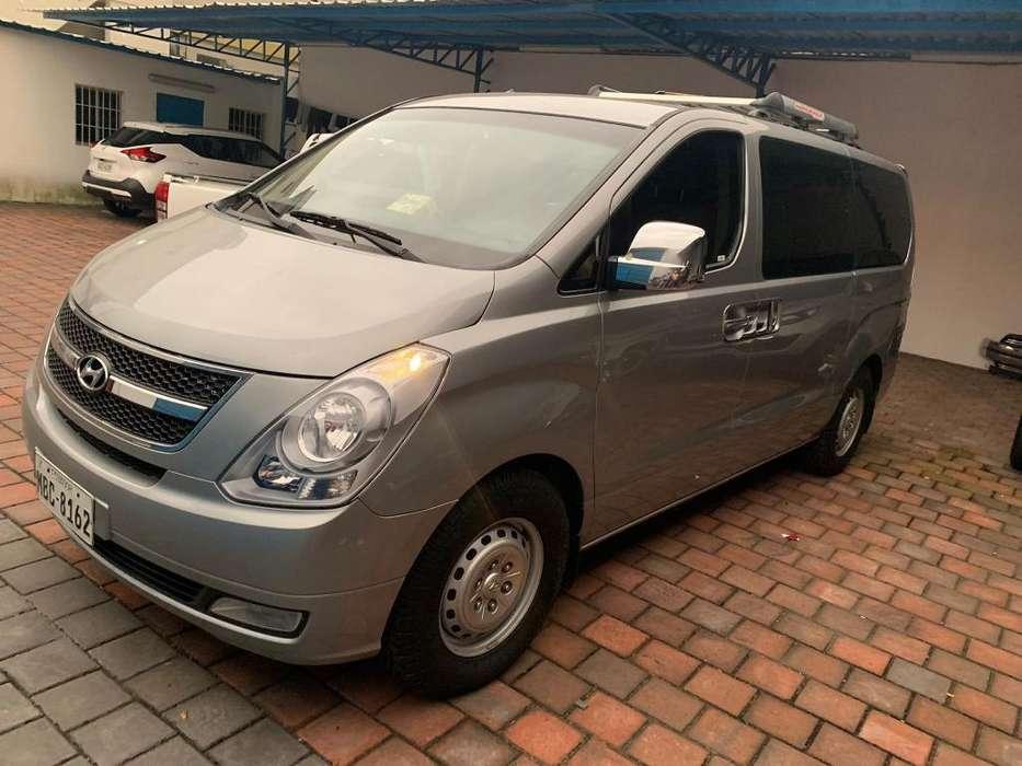 Hyundai H1 2016 - 60000 km