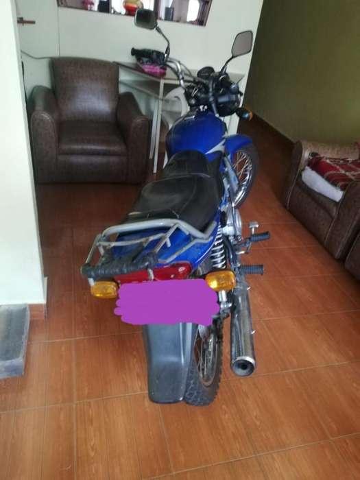 Se Vende Moto Libero <strong>yamaha</strong> 2009
