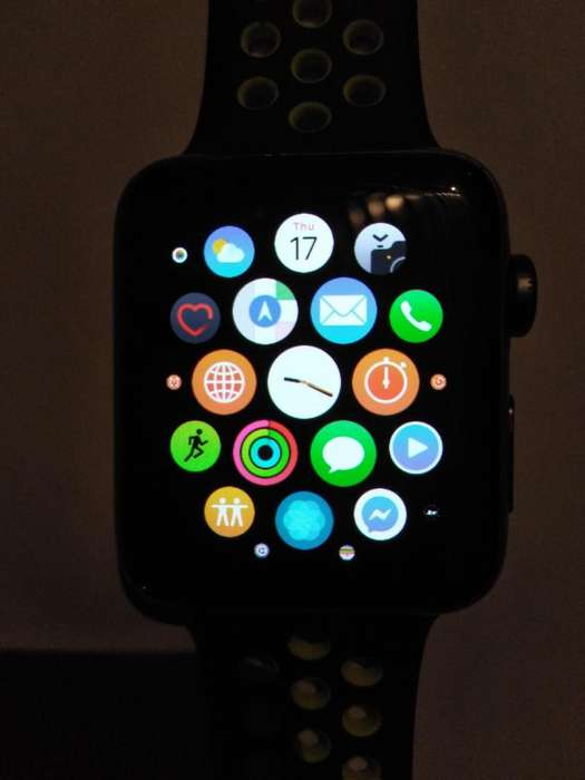Reloj Apple Watch Serie 3