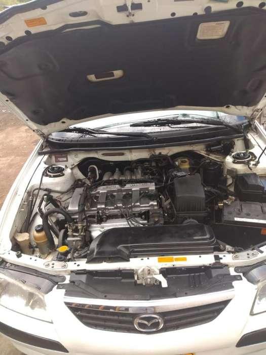 Mazda 626 2002 - 220000 km