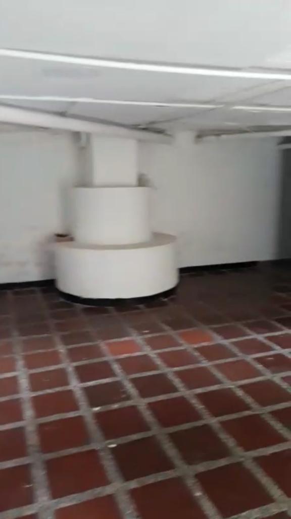 Alquilo Bodega