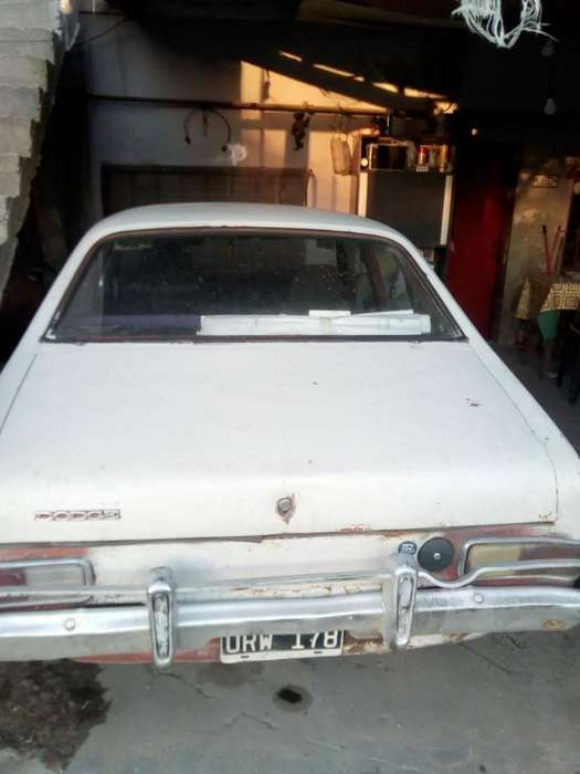 Dodge 1500 1979 - 250000 km