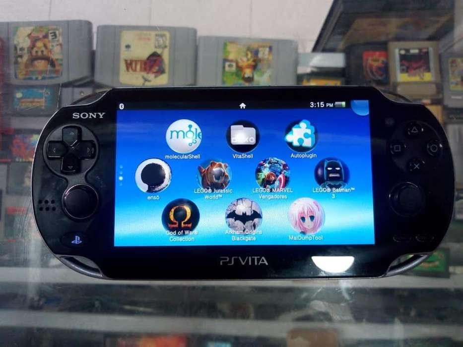 Vita 32 Gb Programada