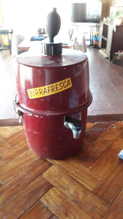 Chopera para Cerveza