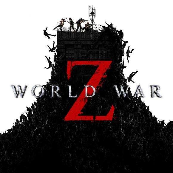 World War Z incluye DLC Weapon Skin para PC