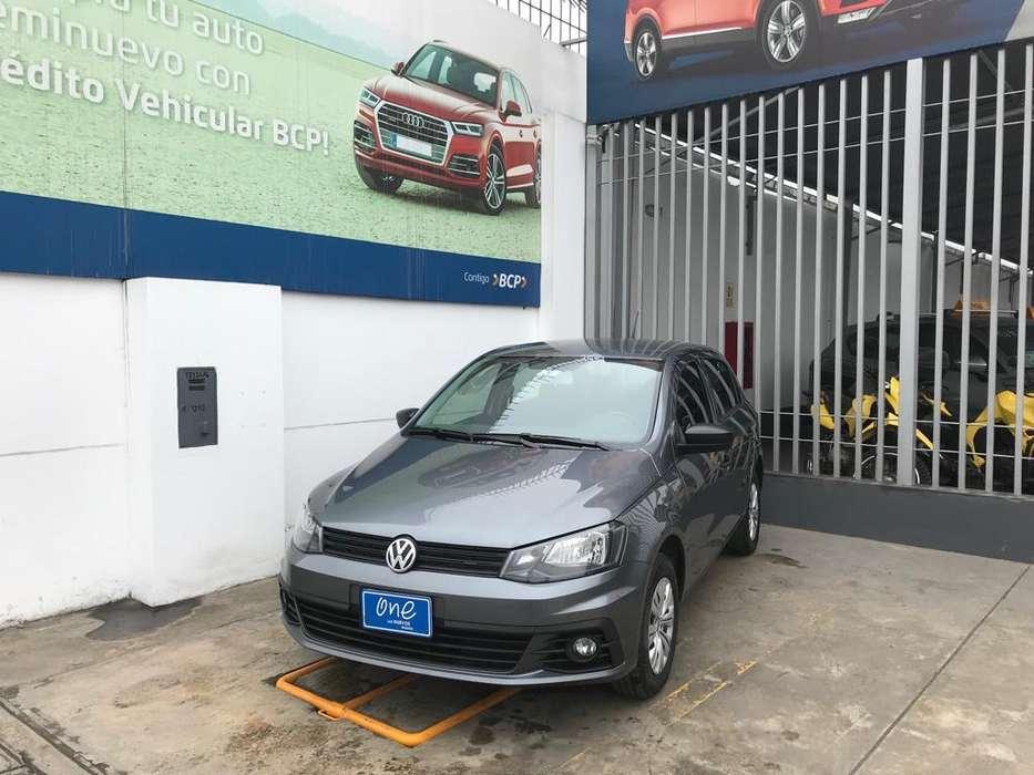 Volkswagen Gol 2018 - 39000 km