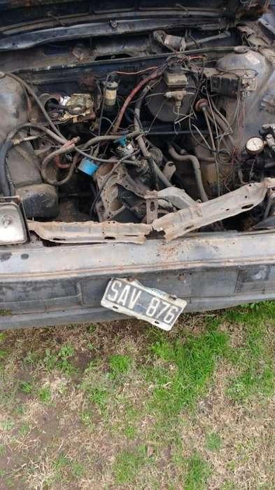 Volkswagen Carat 1988 - 0 km