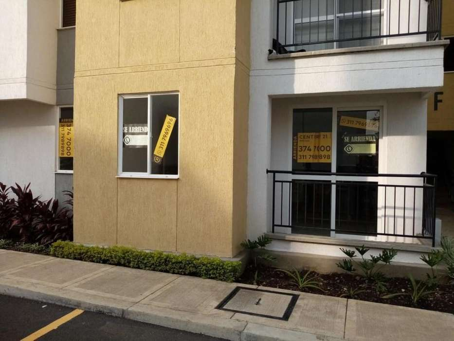 Apartamento En Arriendo <strong>ciudad</strong> de bochalema 55-00329