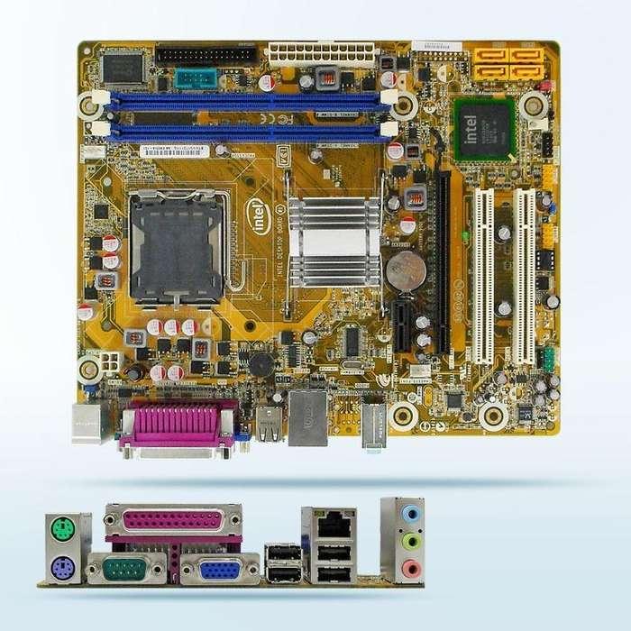 Mainboard Intel DG41WV Socket 775 DDR3 SOLO LLAMAR O WATHSAAP AL 0981162443