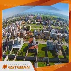 Lotes en venta en Ciudad de Manantiales, aptos duplex
