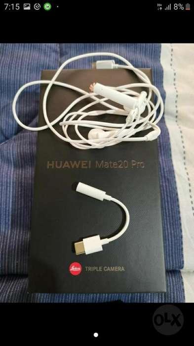 Audifono Huawei Mate 20 Pro