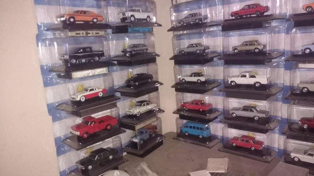 Autos inolvidables 80 modelos nuevos