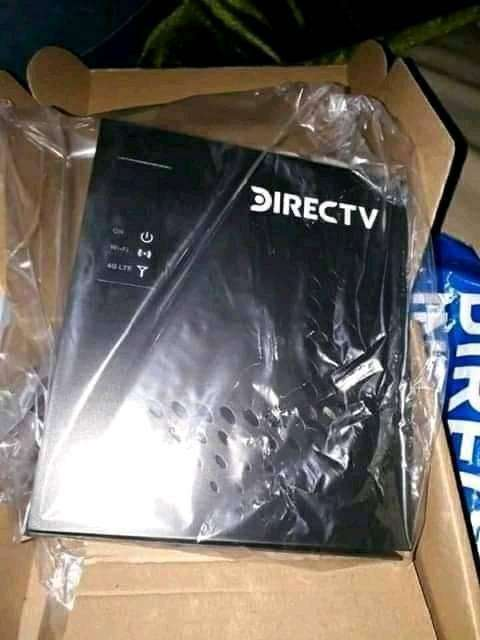 DirecTV Internet Prepago
