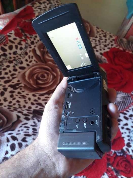 Fimadora Panasonic Full Hd Semi Pro