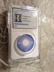 Protector iPod Clasic