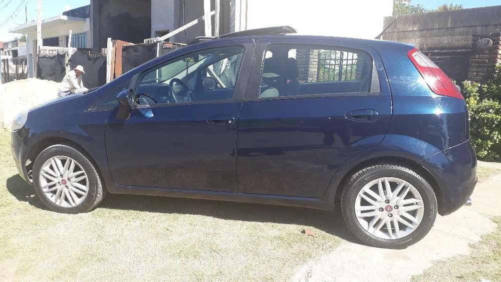 Fiat Punto  2011 - 129000 km