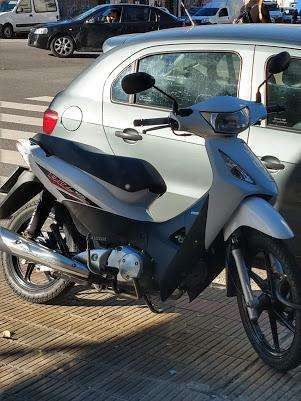 Vendo Biz 125 <strong>unico</strong> Dueño