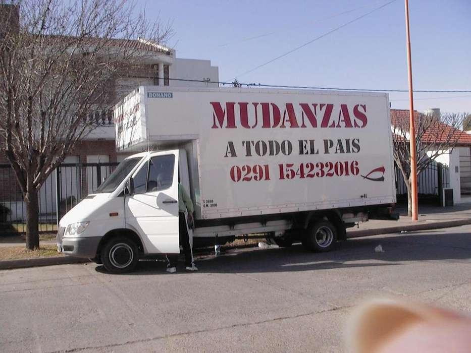 MUDANZAS A TODO EL PAIS
