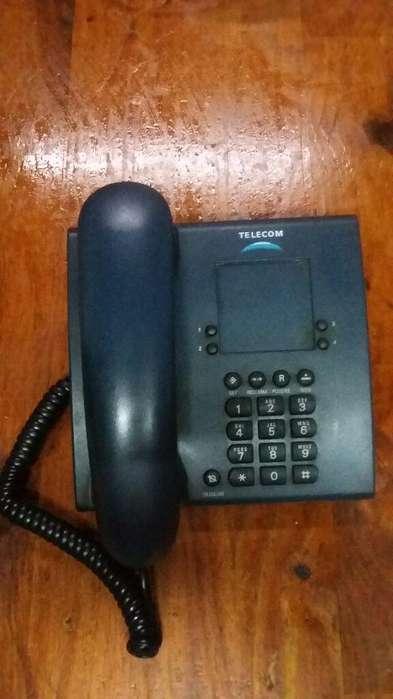 Teléfono de Línea